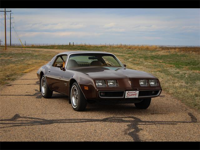 Picture of '79 Firebird - PV2D