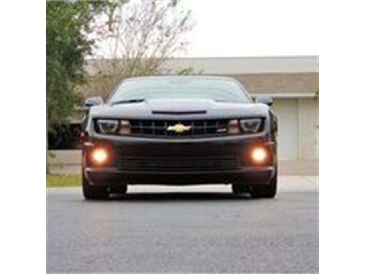 Large Picture of '10 Camaro - PV2H