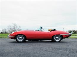Picture of '69 E-Type - PV2K