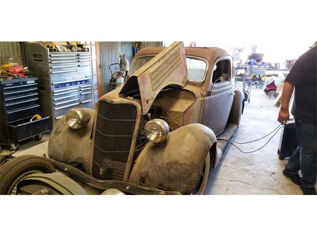 Picture of '35 Coupe - PV2Z