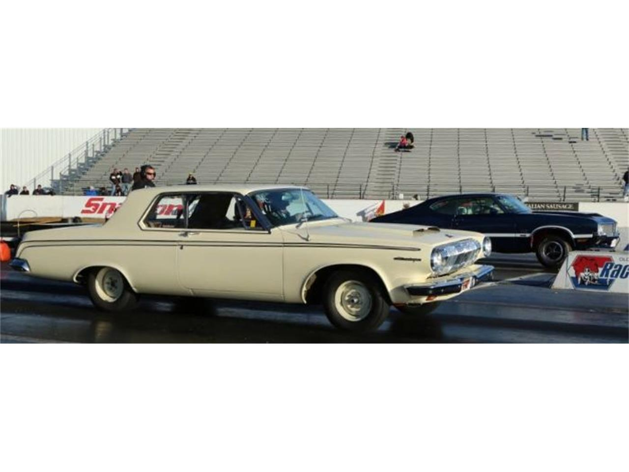 Large Picture of '63 Polara - PV31