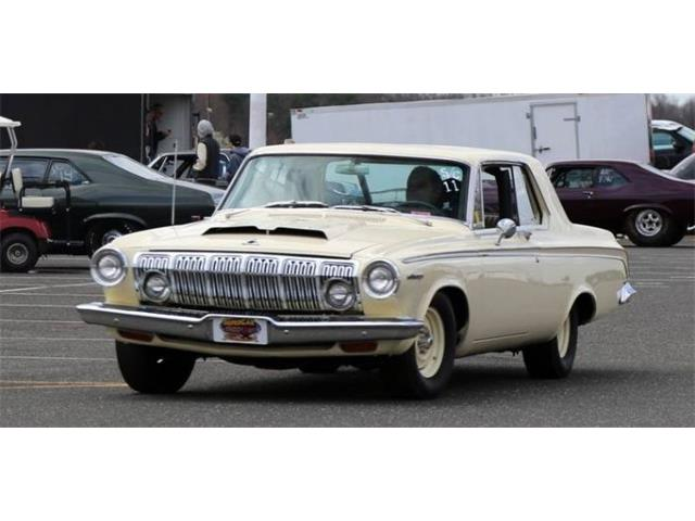 Picture of '63 Polara Offered by  - PV31