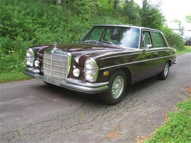 Picture of '73 280SEL - PV38