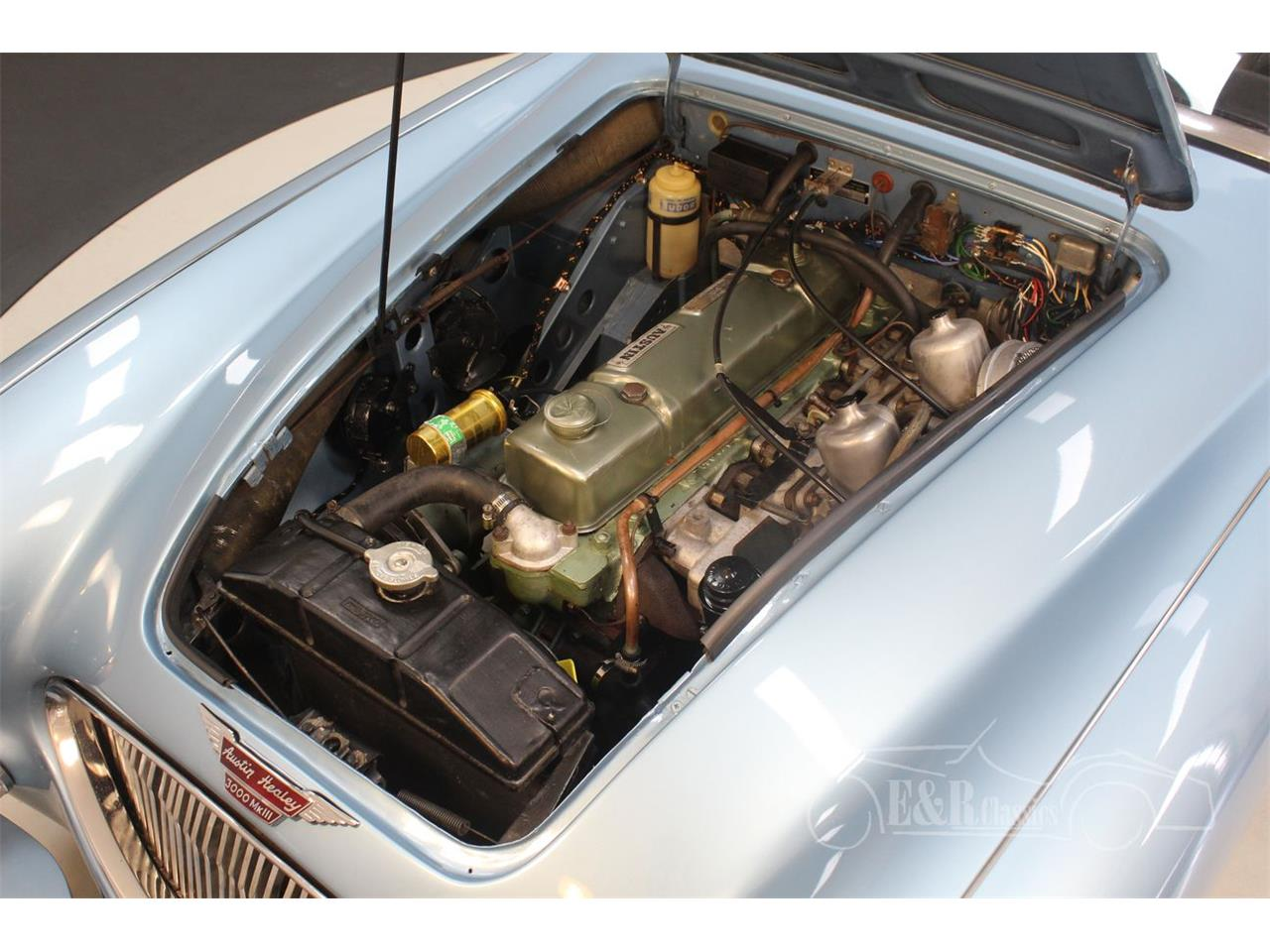 Large Picture of '66 3000 Mark III - PV42