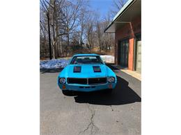 Picture of Classic '69 Javelin located in Washington Michigan - $59,990.00 Offered by Jack Frost Auto Museum - PV48