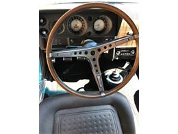 Picture of Classic '69 AMC Javelin located in Michigan - $59,990.00 - PV48