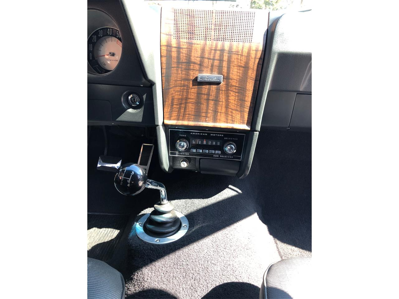 Large Picture of Classic '69 AMC Javelin located in Washington Michigan - $59,990.00 - PV48