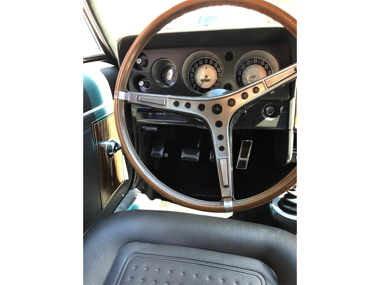 Large Picture of Classic 1969 AMC Javelin located in Washington Michigan - $59,990.00 Offered by Jack Frost Auto Museum - PV48