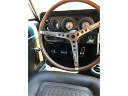 Picture of Classic '69 AMC Javelin located in Michigan - $59,990.00 Offered by Jack Frost Auto Museum - PV48