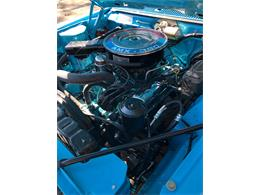 Picture of 1969 AMC Javelin - $59,990.00 Offered by Jack Frost Auto Museum - PV48