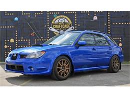 Picture of '07 WRX - PV4C