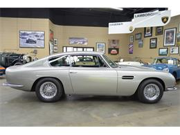 Picture of '67 DB6 - PV4E