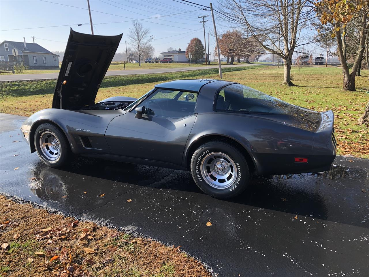 Large Picture of 1982 Chevrolet Corvette - $18,000.00 - PV4G