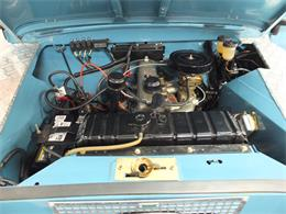 Picture of '69 Series IIA - PV4I