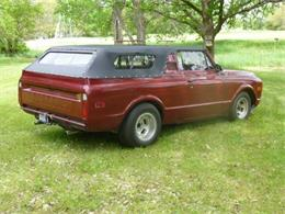 Picture of 1972 Blazer Offered by Classic Car Deals - PQG2