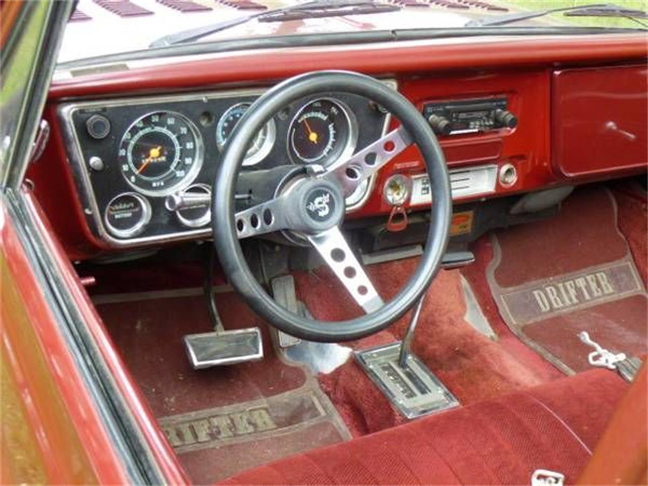Large Picture of Classic 1972 Blazer located in Michigan - PQG2