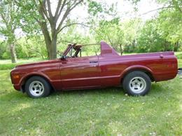Picture of 1972 Blazer - $19,495.00 Offered by Classic Car Deals - PQG2
