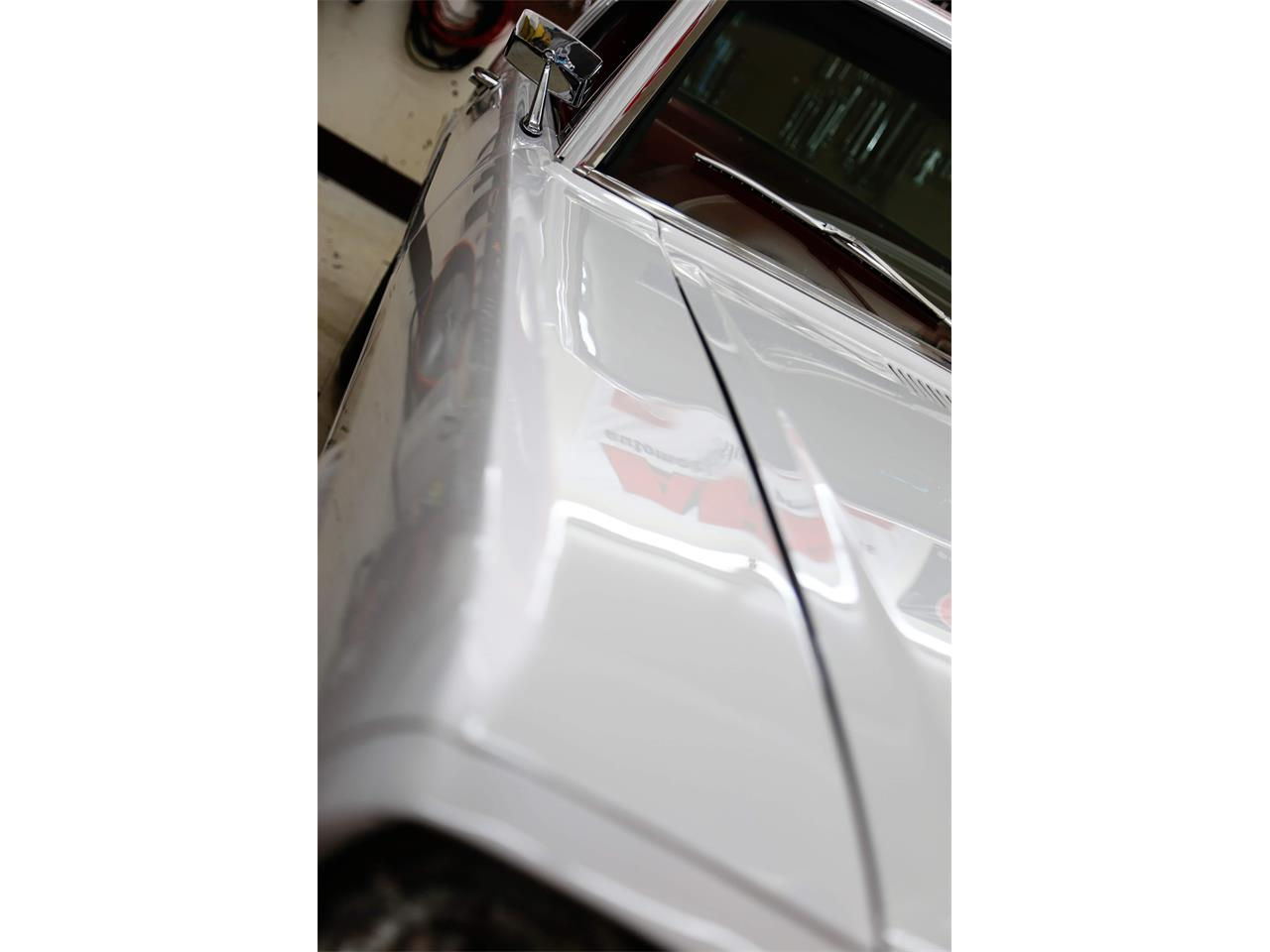 Large Picture of '65 Mustang - PV4W
