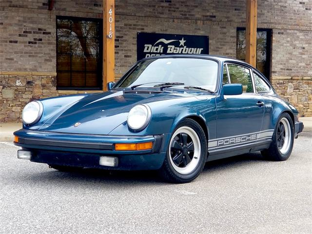 Picture of '79 911SC - PV4X