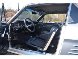 Picture of '66 Mustang - PV4Z