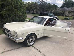 Picture of '66 Mustang - PV56