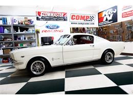 Picture of '66 Mustang located in Charlotte  North Carolina Offered by a Private Seller - PV56