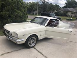 Picture of Classic '66 Mustang Offered by a Private Seller - PV56