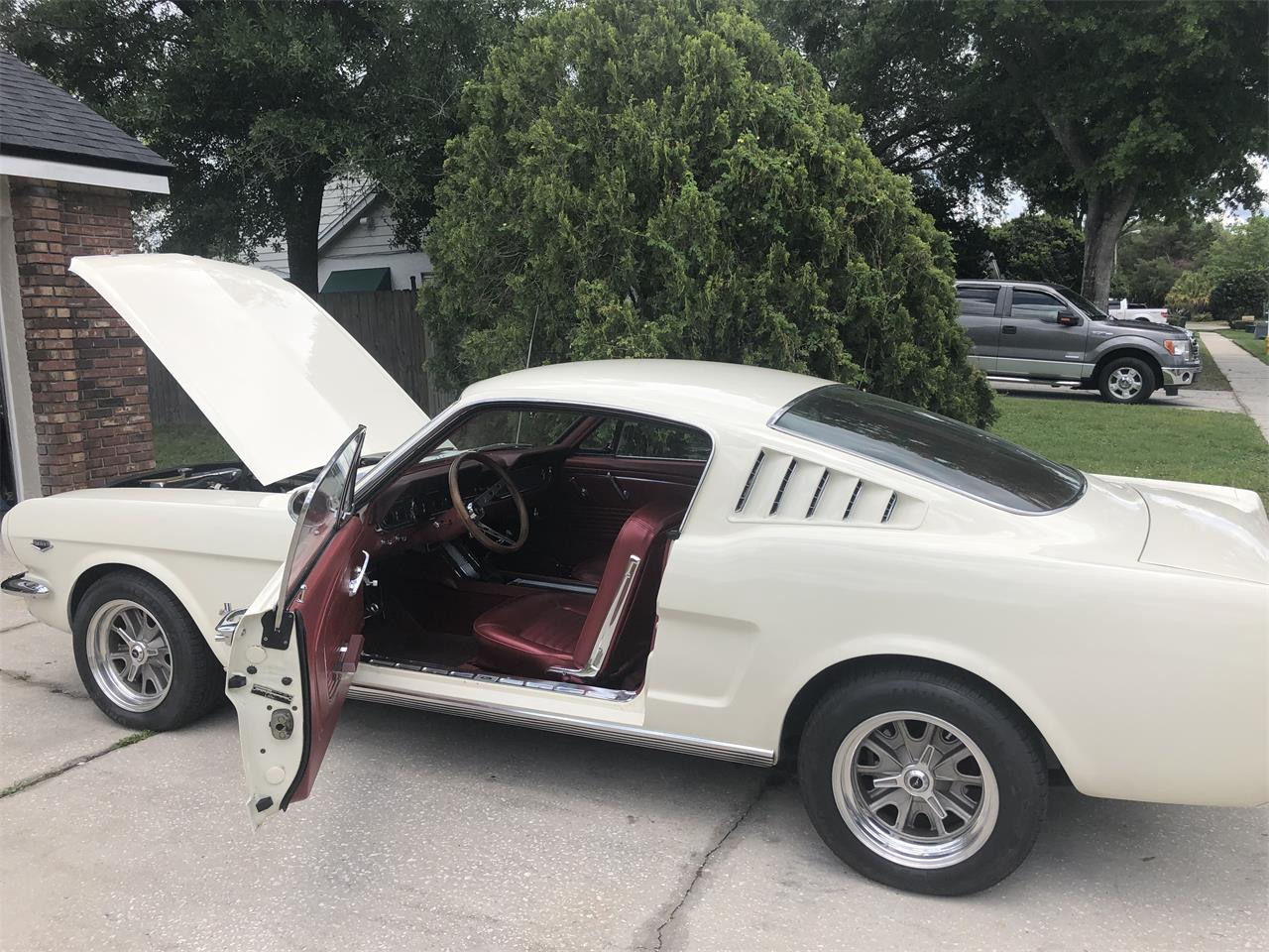 Large Picture of 1966 Ford Mustang - $37,900.00 Offered by a Private Seller - PV56