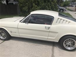 Picture of Classic 1966 Ford Mustang located in Charlotte  North Carolina - PV56