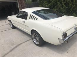 Picture of '66 Ford Mustang located in Charlotte  North Carolina - $37,900.00 - PV56