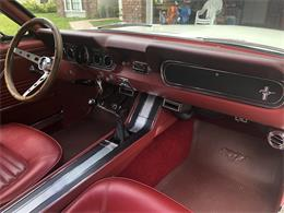 Picture of Classic 1966 Mustang located in North Carolina Offered by a Private Seller - PV56
