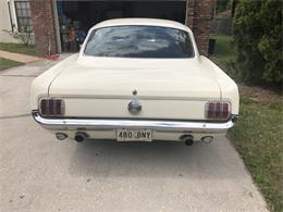 Picture of '66 Ford Mustang - $37,900.00 - PV56