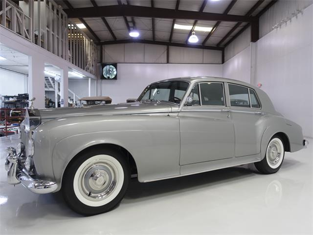 Picture of '64 Silver Cloud III - PV5E