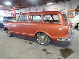 Picture of Classic '60 Rambler American located in Phoenix Arizona - $6,500.00 - PV5K