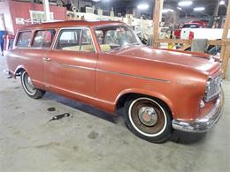 Picture of Classic 1960 Rambler American - $6,500.00 Offered by Copperstate Classic Cars - PV5K