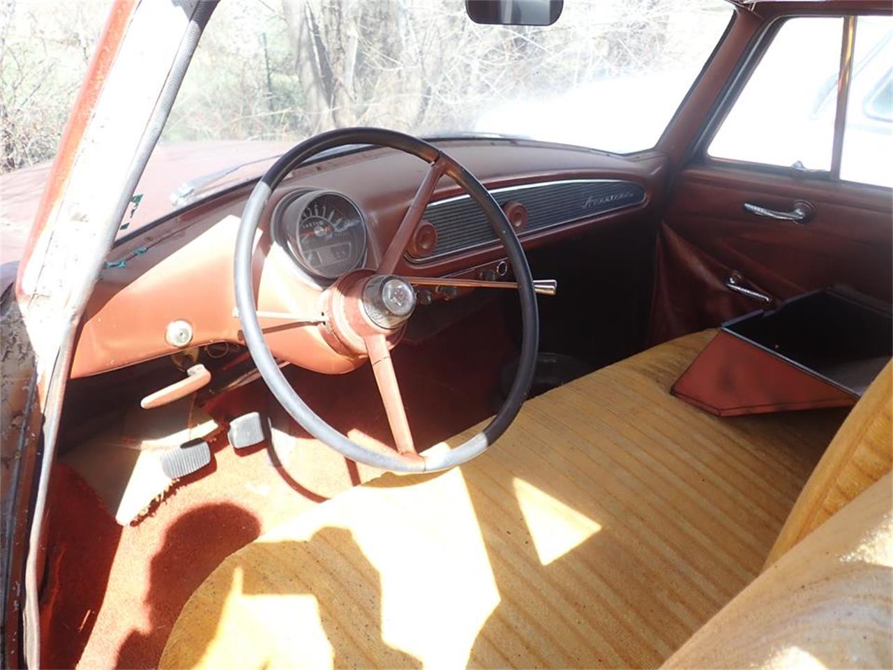 Large Picture of Classic 1960 American - $6,500.00 Offered by Copperstate Classic Cars - PV5K