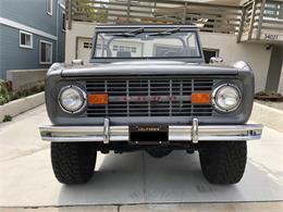 Picture of '76 Bronco - PV5O