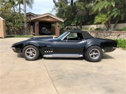 Picture of '68 Corvette - PV5R