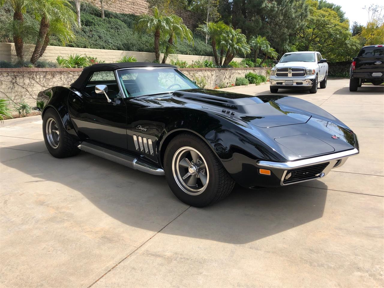 Large Picture of '68 Corvette - PV5R
