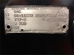 Picture of '66 Nova SS - PV5V
