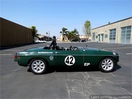 Picture of '65 MGB - PV5W