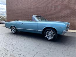 Picture of '67 Chevelle Offered by Classic Auto Haus - PV5X