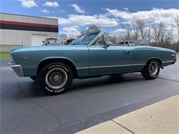 Picture of 1967 Chevelle located in Illinois Offered by Classic Auto Haus - PV5X