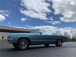 Picture of Classic 1967 Chevrolet Chevelle located in Illinois - $32,995.00 Offered by Classic Auto Haus - PV5X
