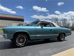 Picture of 1967 Chevelle - $32,995.00 Offered by Classic Auto Haus - PV5X