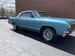 Picture of 1967 Chevelle Offered by Classic Auto Haus - PV5X