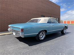 Picture of '67 Chevelle located in Illinois - $32,995.00 - PV5X