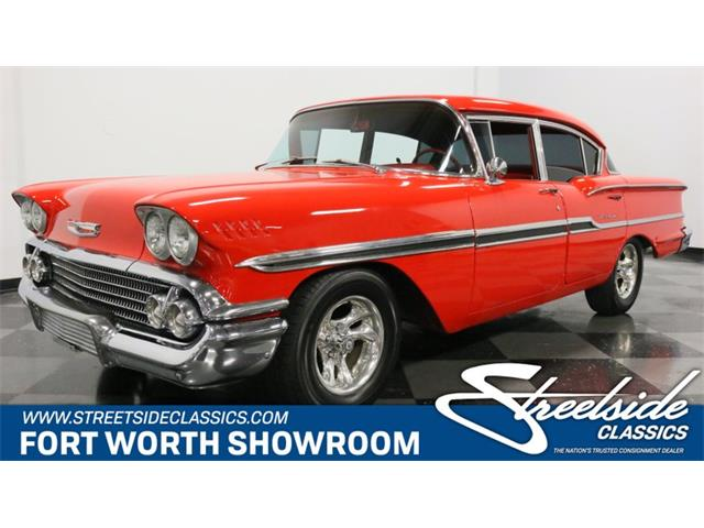 Picture of '58 Biscayne - PV63