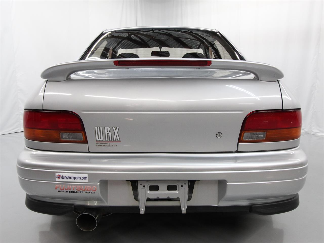 Large Picture of '93 Impreza - PV65