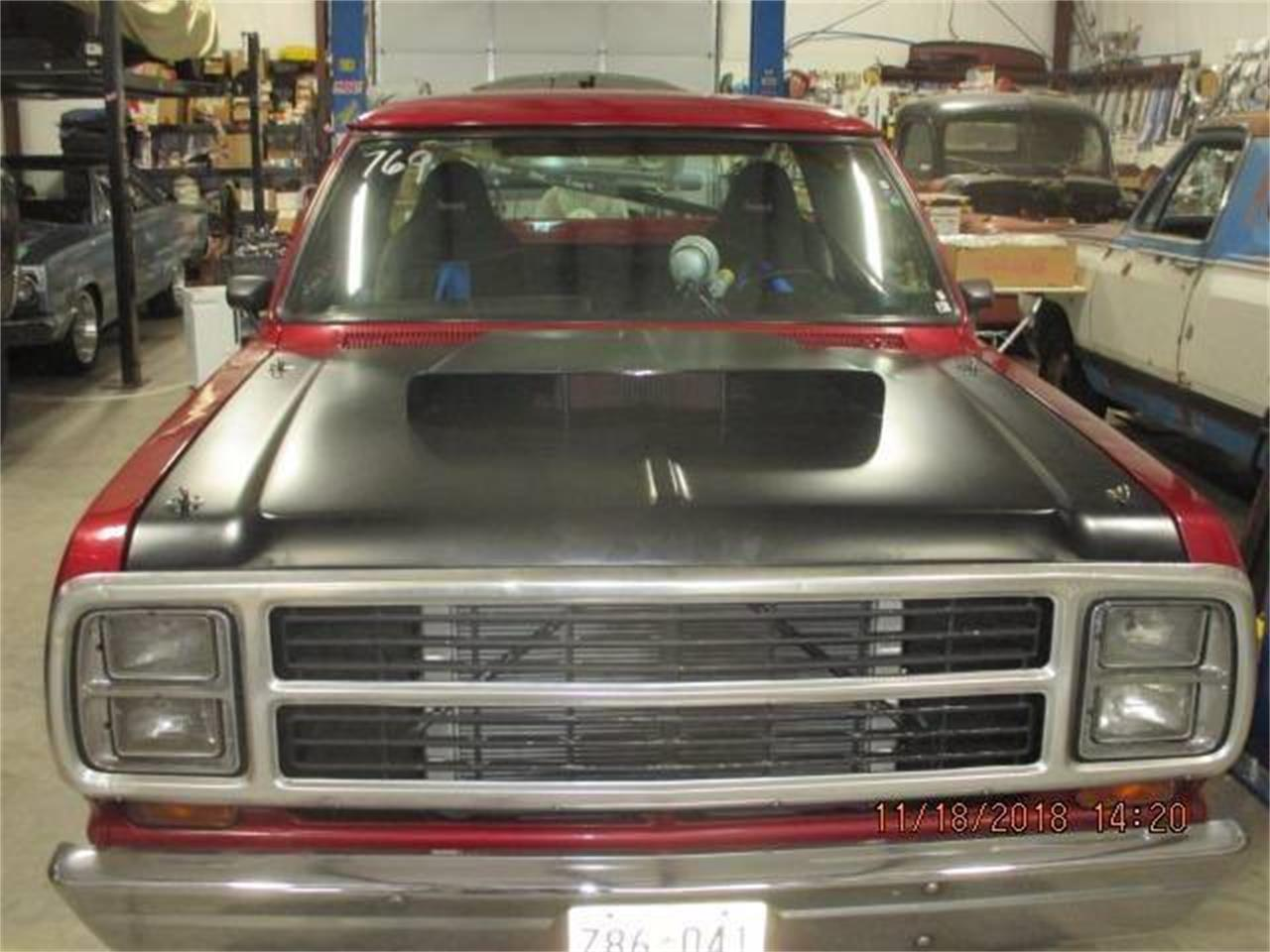 Large Picture of '79 Dodge Pickup located in Long Island New York - $27,000.00 Offered by DP9 Motorsports - PV6G